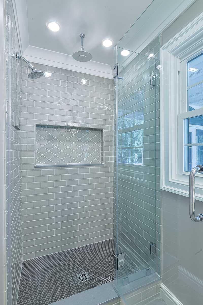 Bathroom & Kitchen Remodel | Nuss Construction | Marlton, NJ