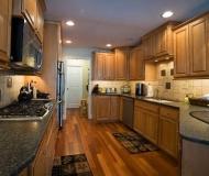 kitchen design rustic
