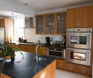 modern contemporary design kitchen
