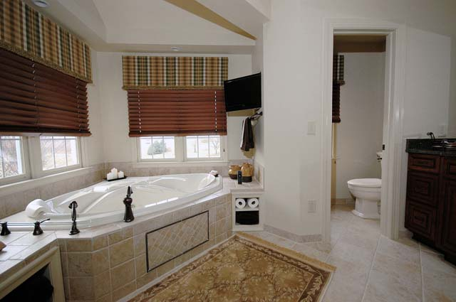 Bathroom Remodeling Process Cherry Hill NJ Nuss Construction - Bathroom remodel process