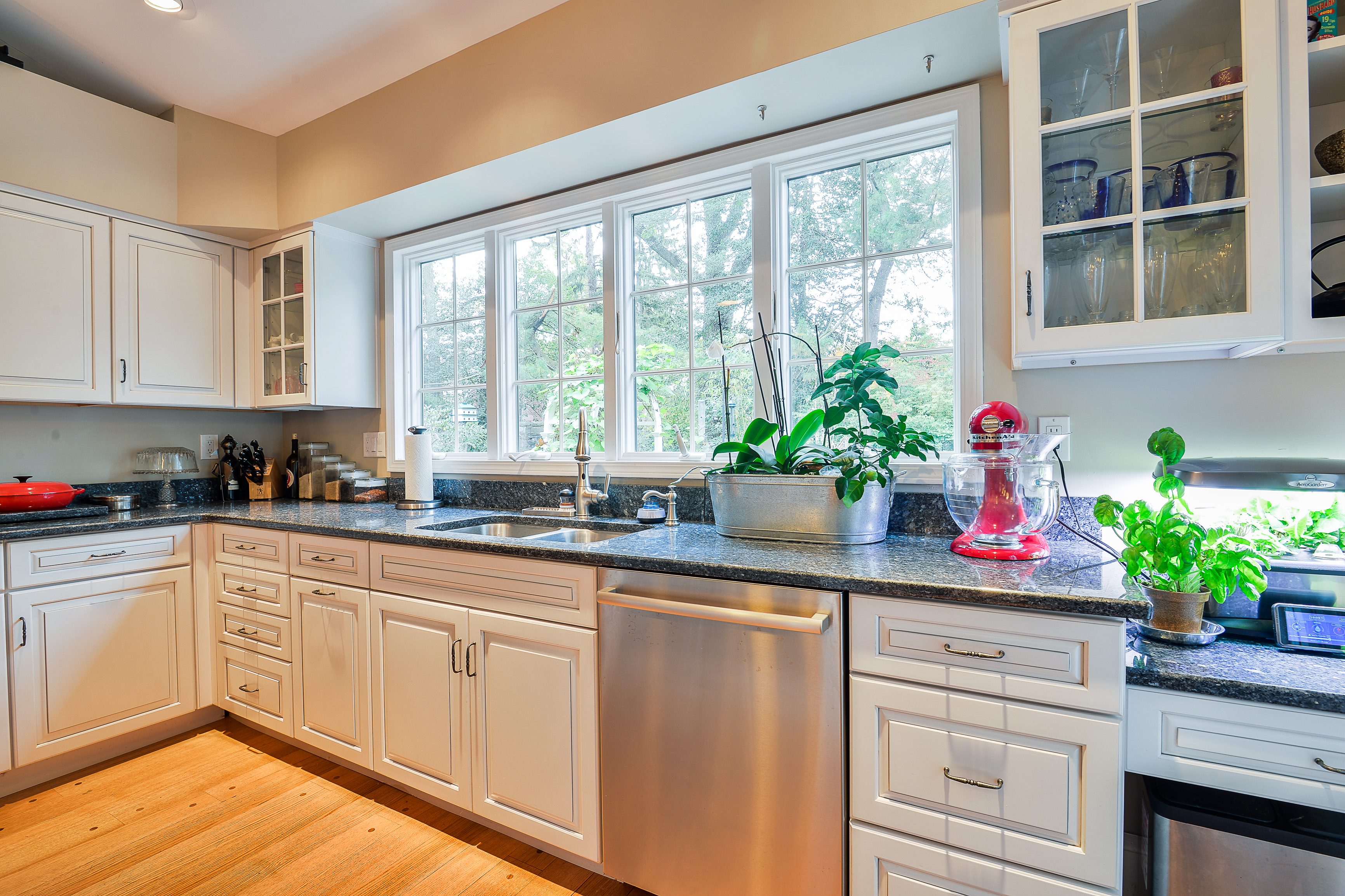 Kitchen Remodel - Nuss Construction Company