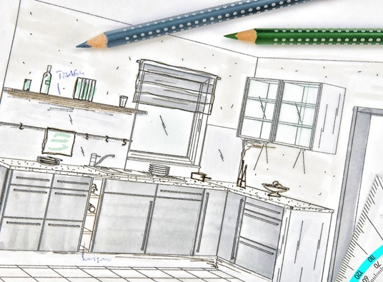 Tips For A Smart Kitchen Layout