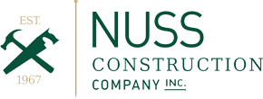 Nuss Construction Company, Marlton, NJ, 08053