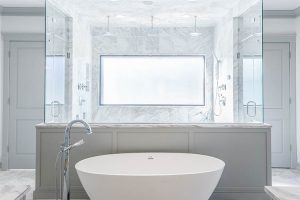 Bathroom Remodeling by Nuss Construction